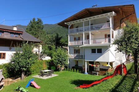 Buchauer-Tirol D lake & skiworld - Lakás