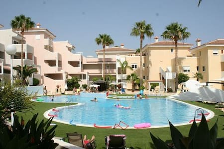 1 Bed apartment in Chayofa village - Apartamento