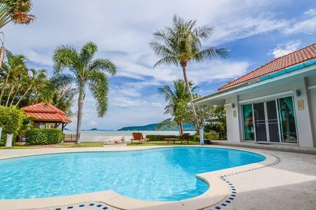 Rawai Beach Villa - Chalong - Villa