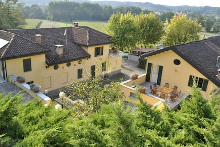 B&B Fontana - Aurelia - Bed & Breakfast