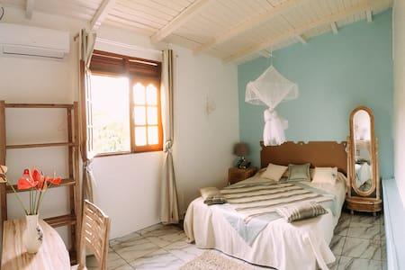 Chambre pour 2 chez l'habitant - Trois-Rivières - Casa