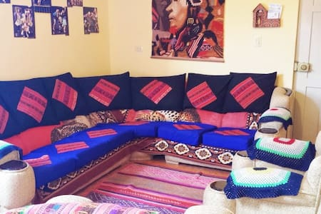 Comfy Home in Central Cusco