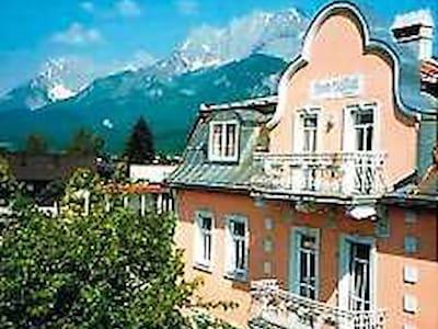 Apartment Gratt Schlössl - Sankt Johann in Tirol - Lakás