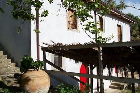 Suggestiva Dimora storica siciliana - Castell'umberto - House