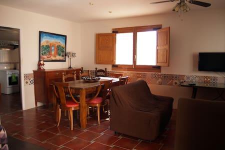 La Casa Roya - Haus