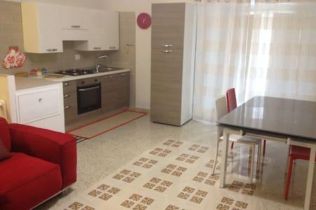 Casa in pieno centro a Sciacca - Sciacca - Hus