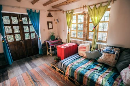 Cusco City Cozy Cottage - Cusco - Bungalow