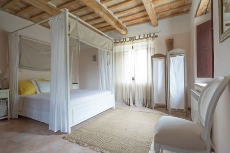 B&B Locanda Nemorosa - Camera 1 - Bed & Breakfast
