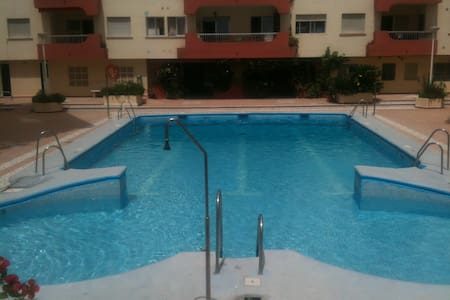 Apartamento en calahonda - Calahonda - Appartement