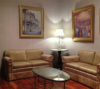 Downtown One Bed/One Bath Apartment - Macon - Appartamento
