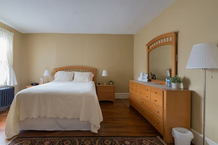 Private Suite by Downtown & Park
