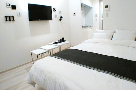 New Room Asakusa Ueno +Mobille WiFi - Appartement
