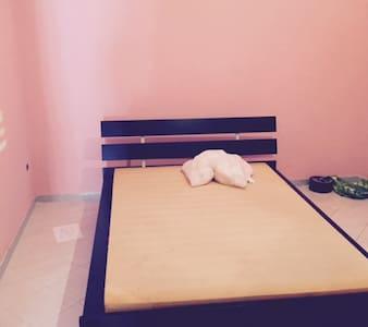 STANZA MATRIMONIALE - double room - Apartment