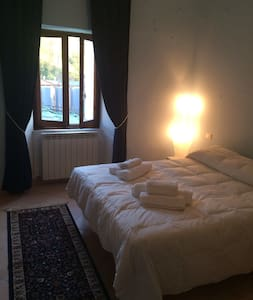 Double Room - Genova Bolzaneto - Appartement