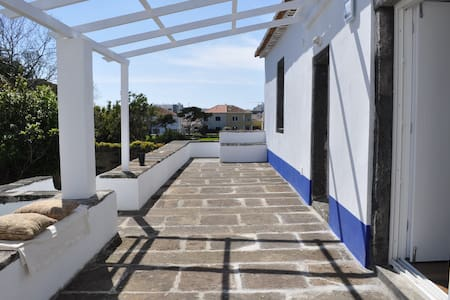 AZORES - 2 Bedroom House CtyCenter