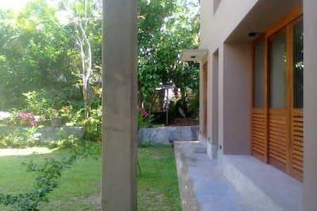 Left Bank, Hikkaduwa, Sri Lanka - hikkaduwa