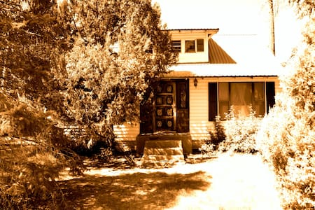 Lindsey's Cottage - Wheeless - House