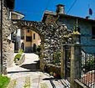 B&B Antico Borgo Sanda- - Aamiaismajoitus