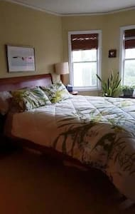 Room type: Private room Bed type: Futon Property type: Apartment Accommodates: 1 Bedrooms: 1 Bathrooms: 1.5