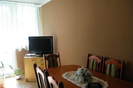 Wygodne mieszkanie blisko Legnicy - Chojnów