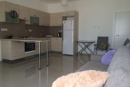 Seaview studio+bedroom+50 sq m roof - Apartment