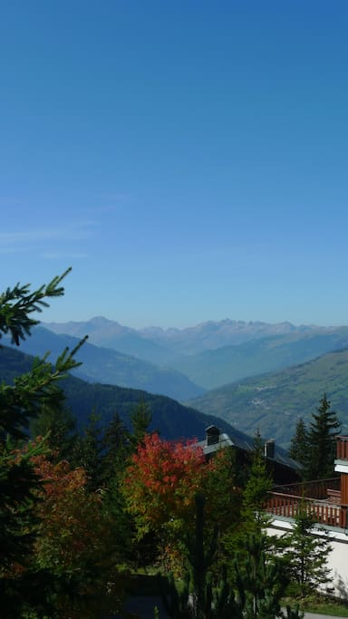 La Rosière Ski sur France et Italie