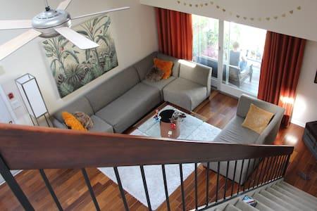 Full apartment for rent. - Philadelphia