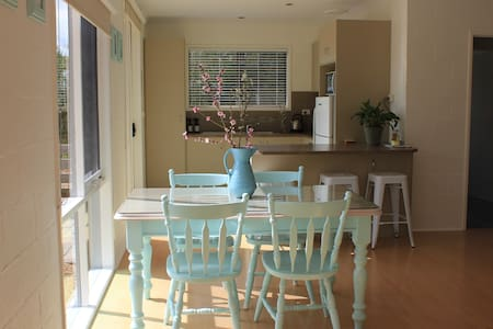 Ayr Creek Accommodation Inverloch - Inverloch - Leilighet
