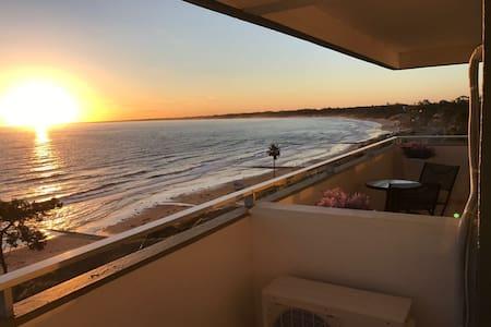 Único apartamento frente al mar - Atlántida