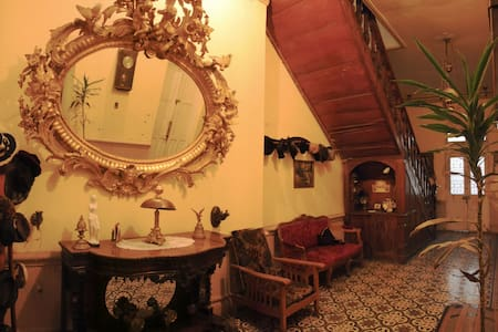 HOMESTAY EN CUSCO CASA RIVERO 3 - Cusco - House