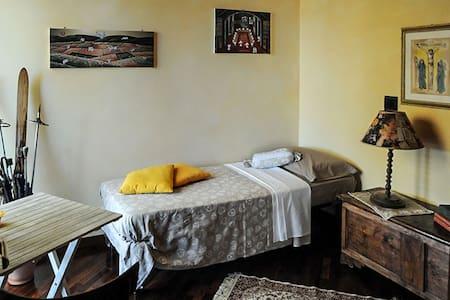 Villetta in zona residenziale - Ponte Valleceppi - Bed & Breakfast