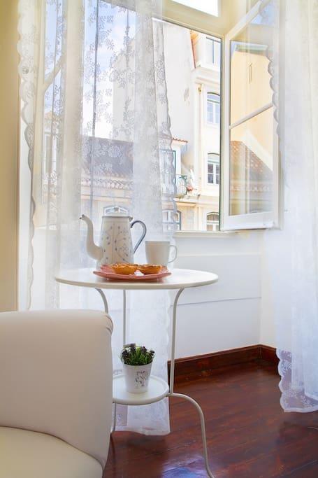 Lisbon ♥ Apartment, historic centre