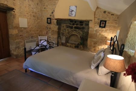 Cosy Charming BD Country Side Annex - Pontours - House