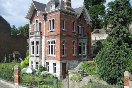Villa Léanne - Byt