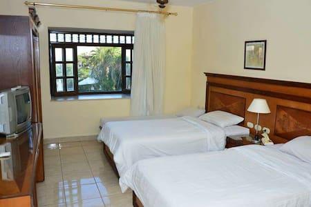 Super high quality and comfortable - Sharm El Shaikh - Apartment