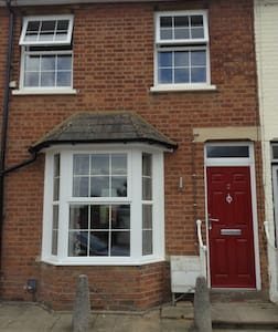 Renovated 3 bed terrace house