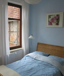 charming room downtown - Lüneburg