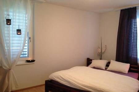 Modern, quiet and close to the city - Schaffhausen - Apartment