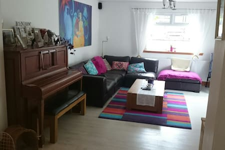 Family house in quiet area of Perth - Hus