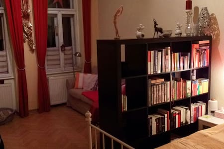 Lovely apartment near city center - Lakás