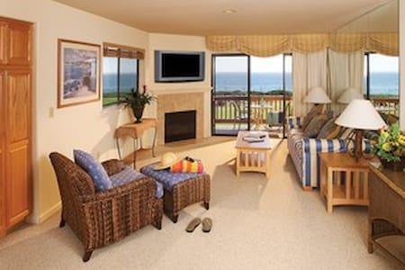 Seascape Resort beach getaway - Kondominium