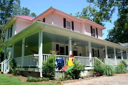 SerendipityHouseB&B-Happenstance - Bed & Breakfast