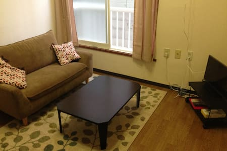 1 flat room for long stay - Room2 - Sagamihara-city, Minami-ku - Flat