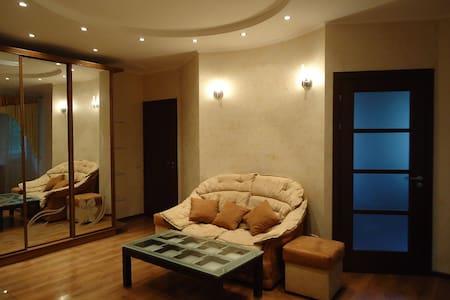 apartment on the Khreshchatyk wi fi