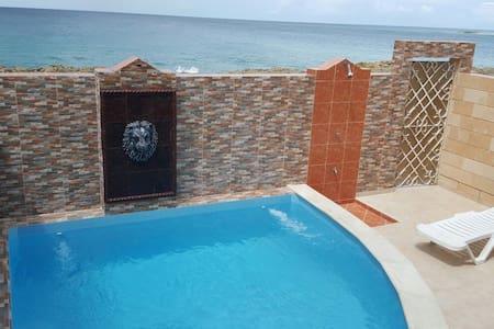 CASA OCEANVIEW - Bungaló
