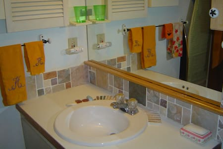 TownHouse [MBR/PriBath]Share Kitchen > 4max - House