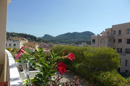 Very nice comfortable apartment - Cassis