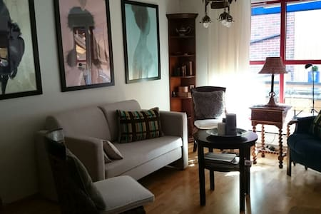 Room 60 min. from Oslo. Ringerike - Bed & Breakfast