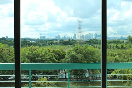 Villa Vista Tasik - Kuala Lumpur - Kuala Lumpur - Kondominium