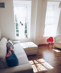 Cosy Family Flat inBrixton - Apartamento